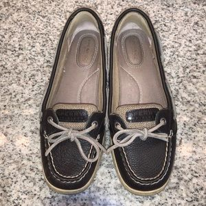 Sperry Top Sider Size 8